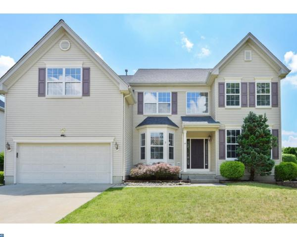 43 Brittany Boulevard, Marlton, NJ 08053 (MLS #7230105) :: The Dekanski Home Selling Team