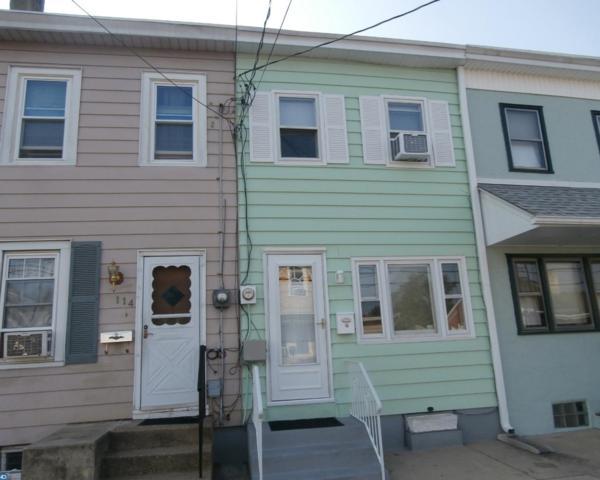 116 Tindall Avenue, Hamilton Twp, NJ 08610 (#7230151) :: McKee Kubasko Group