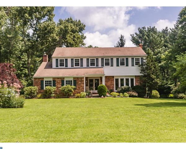491 Darby Paoli Road, Paoli, PA 19301 (#7230157) :: The John Collins Team
