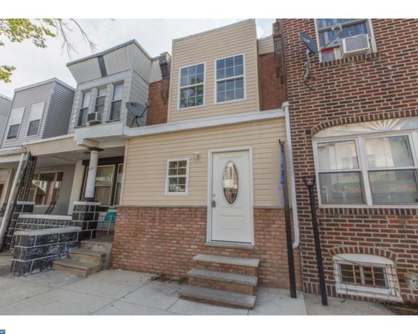 2451 S 3RD Street, Philadelphia, PA 19148 (#7230179) :: McKee Kubasko Group