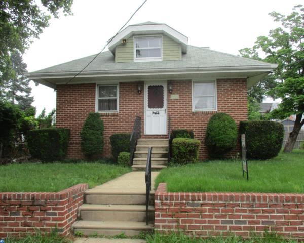 733 Hoffnagle Street, Philadelphia, PA 19111 (#7230307) :: McKee Kubasko Group