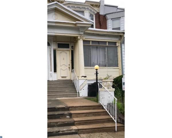 1347 S 57TH Street, Philadelphia, PA 19143 (#7230314) :: McKee Kubasko Group