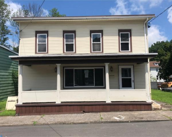 65 E Line Street, Tremont, PA 17931 (#7230385) :: The John Collins Team