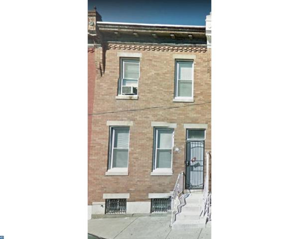 3832 N Darien Street, Philadelphia, PA 19140 (#7230391) :: McKee Kubasko Group