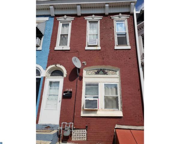1329 9TH Street, Reading, PA 19604 (#7230666) :: McKee Kubasko Group