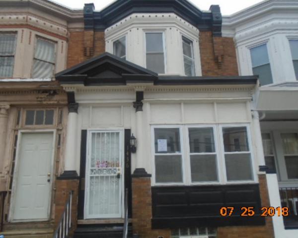 1436 W Louden Street, Philadelphia, PA 19141 (#7230940) :: McKee Kubasko Group