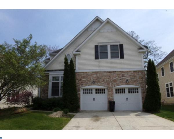 11 Starboard Way, Mount Laurel, NJ 08054 (MLS #7231023) :: The Dekanski Home Selling Team