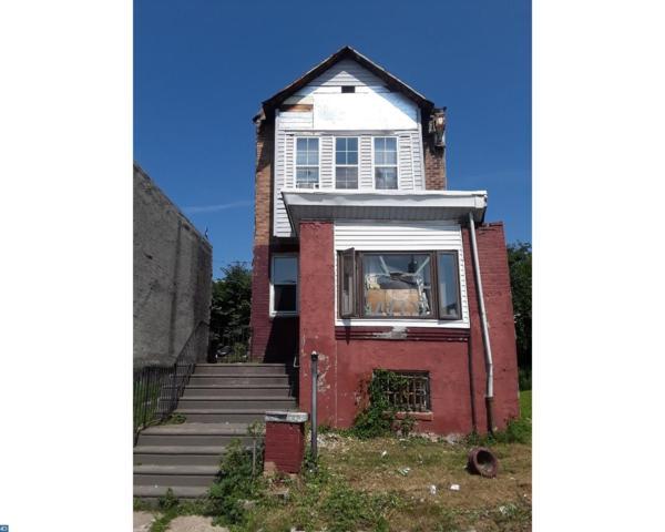 5437 Florence Avenue, Philadelphia, PA 19143 (#7231303) :: McKee Kubasko Group