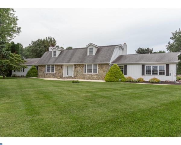 337 White Horse Road, Cochranville, PA 19330 (#7231315) :: The John Kriza Team