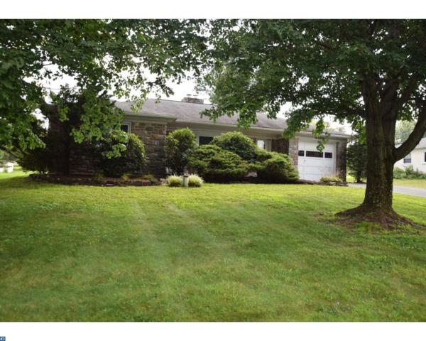 2244 Pruss Hill Road, Pottstown, PA 19464 (#7231463) :: McKee Kubasko Group