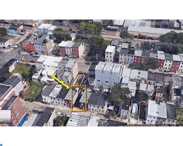 2237 N Waterloo Street, Philadelphia, PA 19133 (#7231564) :: McKee Kubasko Group