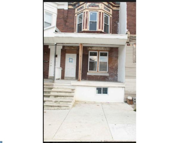 1328 S 52ND Street, Philadelphia, PA 19143 (#7231581) :: McKee Kubasko Group