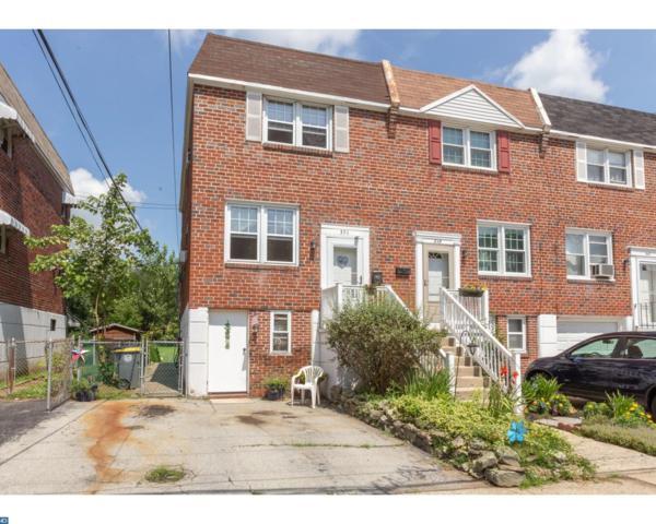 351 Mary Street, Downingtown, PA 19335 (#7231696) :: Keller Williams Realty - Matt Fetick Team