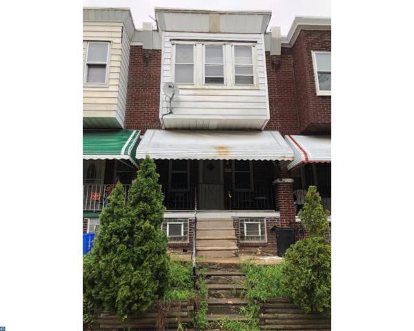 2117 Shallcross Street, Philadelphia, PA 19124 (#7231713) :: McKee Kubasko Group
