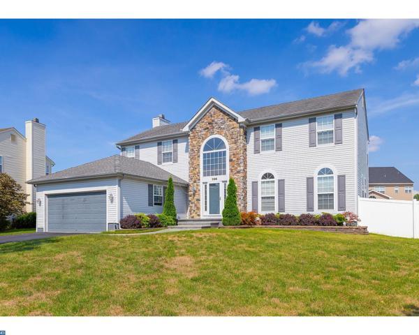 296 Rushfoil Drive, Williamstown, NJ 08094 (#7231768) :: Remax Preferred | Scott Kompa Group
