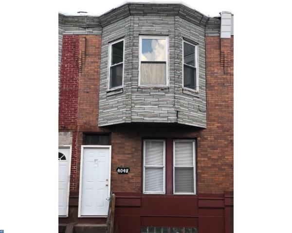 4048 N Darien Street, Philadelphia, PA 19140 (#7231769) :: McKee Kubasko Group