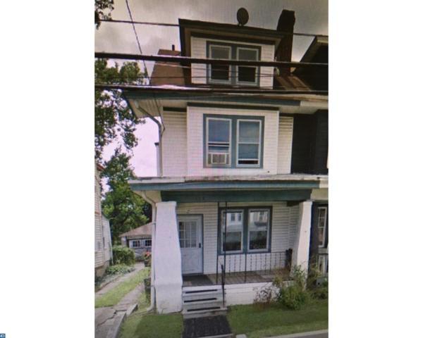 163 S Cook Avenue, Trenton, NJ 08609 (MLS #7231798) :: The Dekanski Home Selling Team