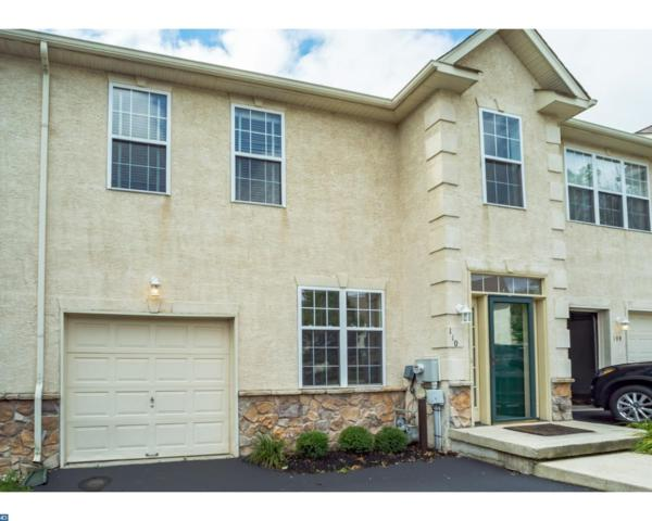 110 Warwick Way #71, North Wales, PA 19454 (#7231822) :: McKee Kubasko Group