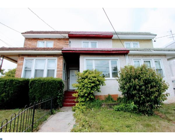 2802 N Congress Road, Camden, NJ 08104 (MLS #7231865) :: The Dekanski Home Selling Team