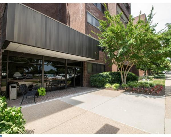 614UNIT Loveville Road C2e, Hockessin, DE 19707 (#7231871) :: Erik Hoferer & Associates