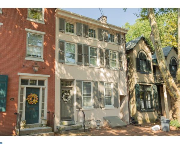 236 Wood Street, Burlington, NJ 08016 (#7231929) :: The John Wuertz Team