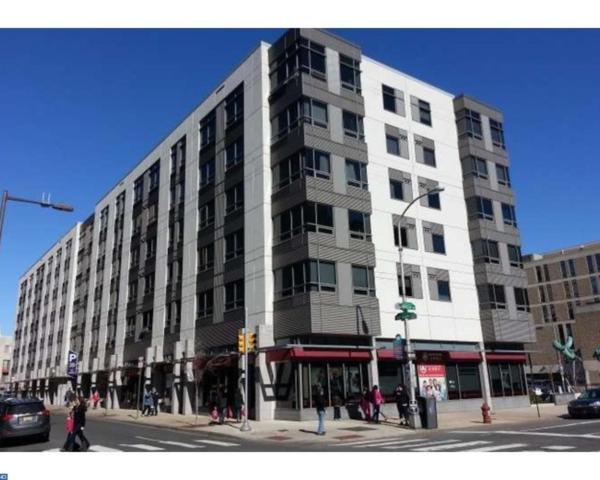 815-37 Arch Street #208, Philadelphia, PA 19107 (#7231959) :: McKee Kubasko Group