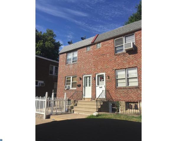 4807 E Howell Street, Philadelphia, PA 19135 (#7232067) :: McKee Kubasko Group
