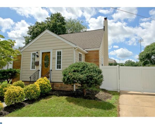 203 Jeremiah Avenue, Hamilton, NJ 08610 (MLS #7232100) :: The Dekanski Home Selling Team