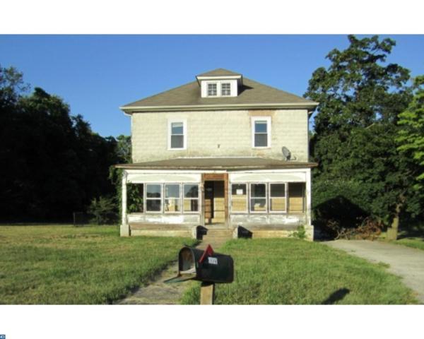 1821 Delsea Drive, DEPTFORD BORO, NJ 08096 (#7232102) :: Remax Preferred | Scott Kompa Group