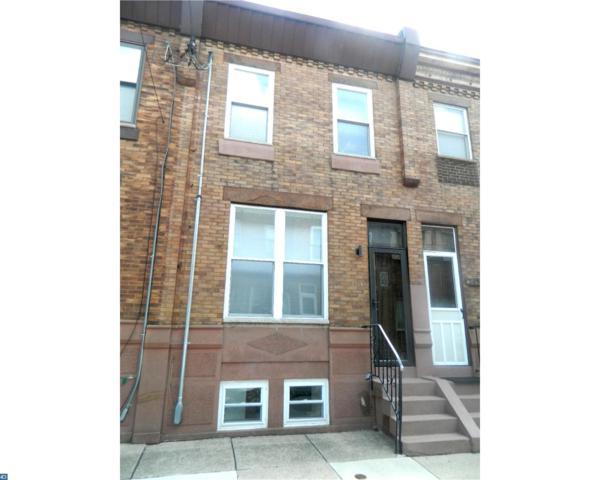 2435 S Juniper Street, Philadelphia, PA 19148 (#7232165) :: McKee Kubasko Group