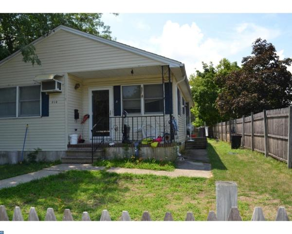 910 N 5TH Street, Millville, NJ 08332 (MLS #7232222) :: The Dekanski Home Selling Team
