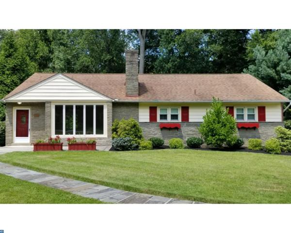 320 Kent Road, Broomall, PA 19008 (#7232324) :: McKee Kubasko Group