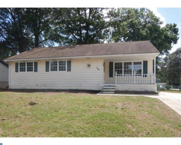 166 Lincoln Drive, Pennsville, NJ 08070 (#7232401) :: Remax Preferred | Scott Kompa Group
