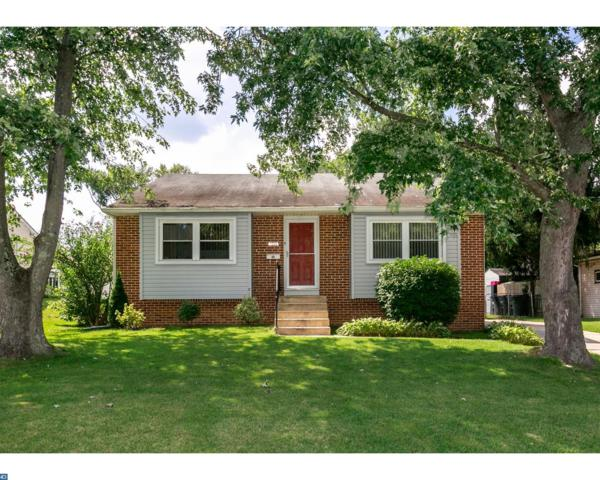 1004 Scott Avenue, Lindenwold Boro, NJ 08021 (MLS #7232446) :: The Dekanski Home Selling Team