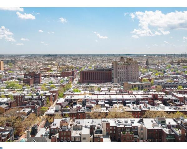 1810 Rittenhouse Square #1808, Philadelphia, PA 19103 (#7232447) :: City Block Team