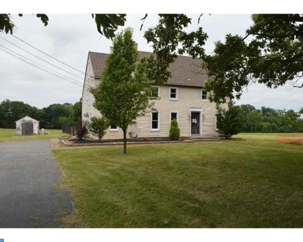 961 Russell Mill Road, Swedesboro, NJ 08085 (#7232461) :: Remax Preferred | Scott Kompa Group