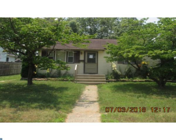 428 6TH Avenue, Lindenwold, NJ 08021 (MLS #7232473) :: The Dekanski Home Selling Team