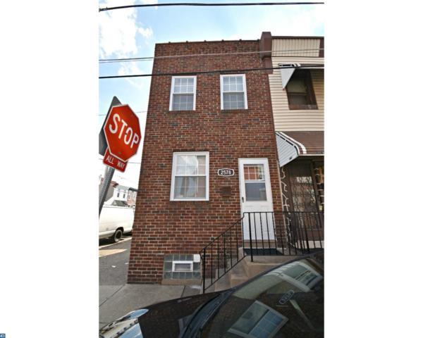 2578 E Auburn Street, Philadelphia, PA 19134 (#7232508) :: McKee Kubasko Group