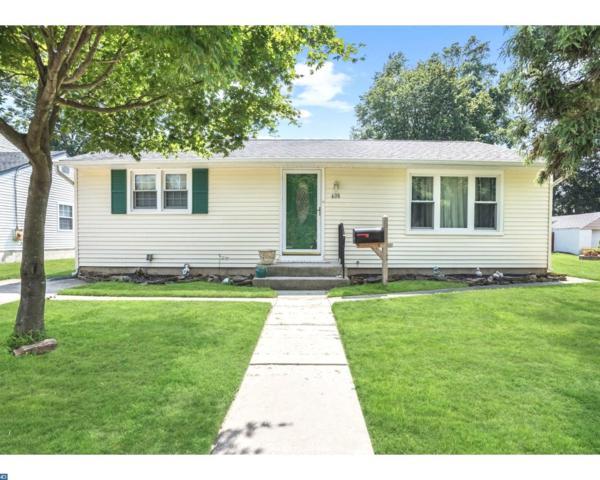 608 4TH Avenue, Lindenwold, NJ 08021 (MLS #7232510) :: The Dekanski Home Selling Team