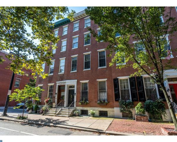 1802 Pine Street #2, Philadelphia, PA 19103 (#7232601) :: City Block Team