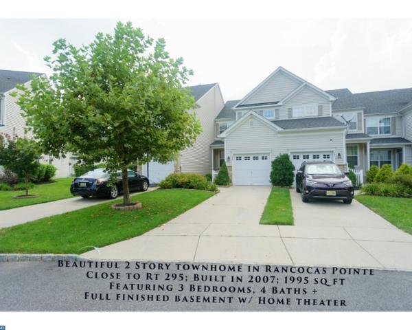 255 Starboard Way, Mount Laurel, NJ 08054 (MLS #7232764) :: The Dekanski Home Selling Team