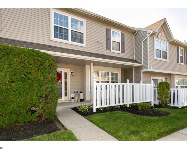5903 Coventry Way, Mount Laurel, NJ 08054 (MLS #7232800) :: The Dekanski Home Selling Team