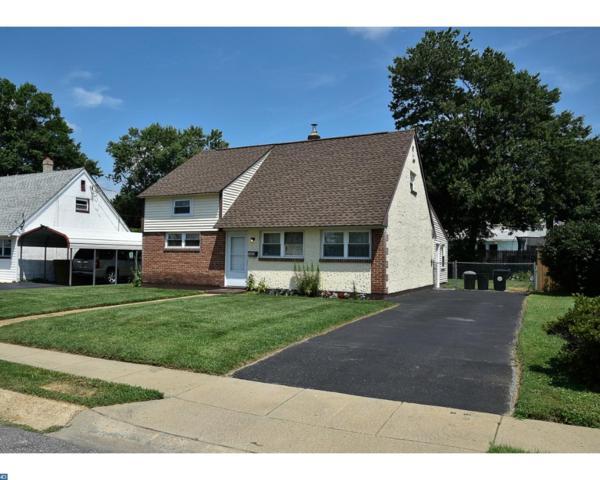 1503 Montgomery Road, Wilmington, DE 19805 (#7232837) :: Erik Hoferer & Associates