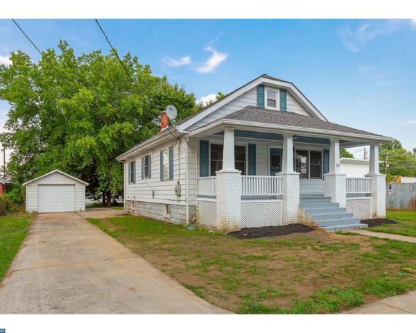 10 Benson Avenue, Pennsville, NJ 08070 (#7232883) :: Remax Preferred | Scott Kompa Group
