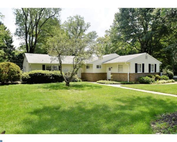 101 Cambridge Drive, Wilmington, DE 19803 (#7232896) :: Erik Hoferer & Associates