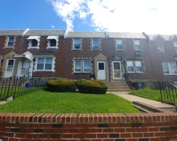 4507 Tudor Street, Philadelphia, PA 19136 (#7233012) :: McKee Kubasko Group