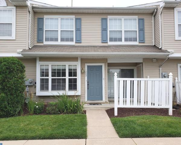 1802 Stokes Road, Mount Laurel, NJ 08054 (MLS #7233027) :: The Dekanski Home Selling Team