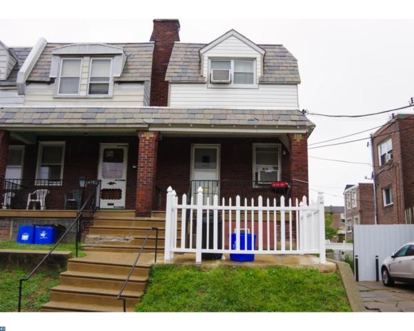 3956 Howland Street, Philadelphia, PA 19124 (#7233080) :: McKee Kubasko Group