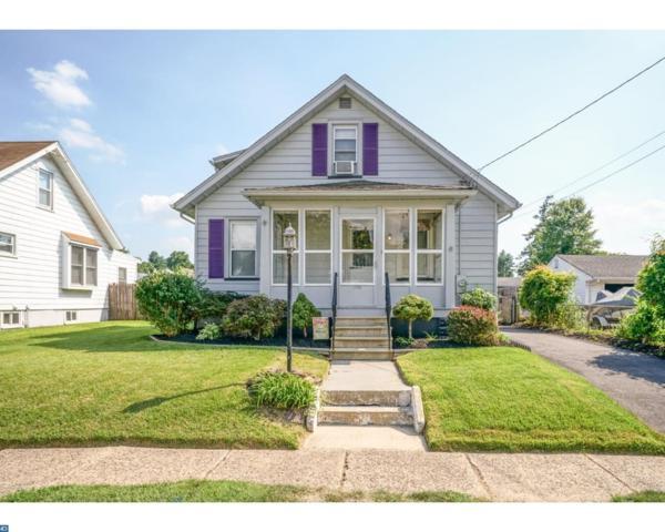 252 Fernwood Avenue, Burlington, NJ 08016 (MLS #7233110) :: The Dekanski Home Selling Team