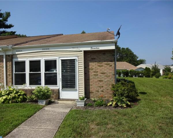 17 Kingston Way, Southampton, NJ 08088 (#7233247) :: REMAX Horizons
